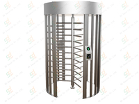 Full Height Turnstile RS 997