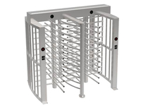 Full Height Turnstile RS 999-4