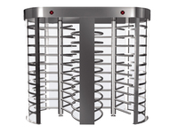 Full Height Turnstile RS 999