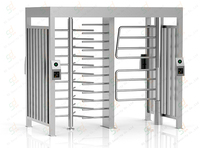 Full Height Turnstile RS  999-2