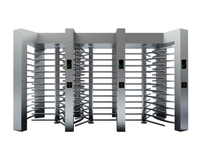 Full Height Turnstile RS 999-3