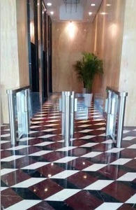 6 Main Benefits of Turnstiles at the Entrance